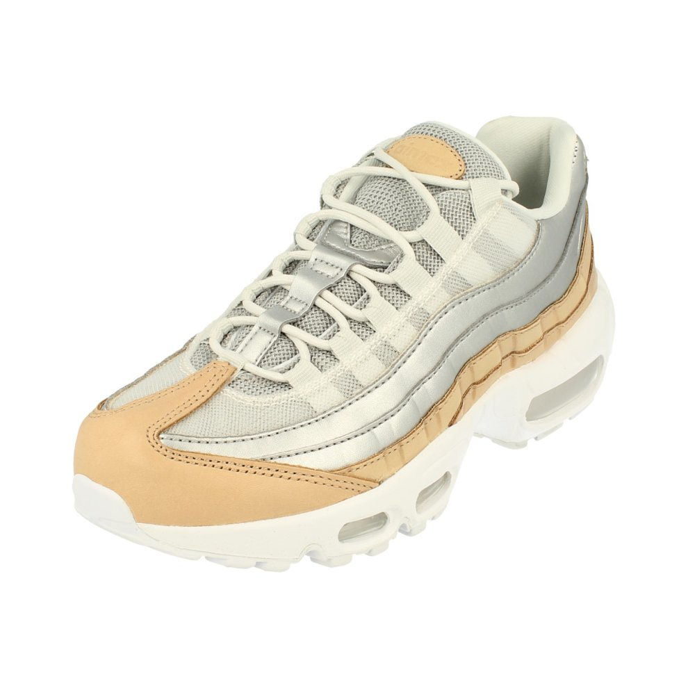 (6 (Adults')) Nike Womens Air Max 95 Se PRM Running Trainers Ah8697 Sneakers Shoes