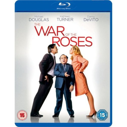 The War Of The Roses Blu-Ray [2013]