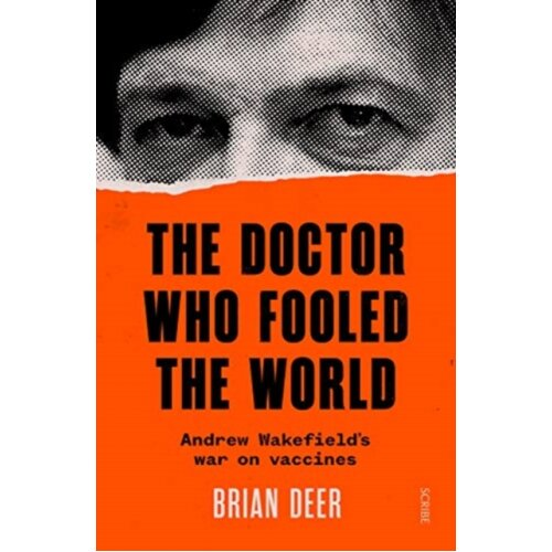 Doctor Who Fooled the World by Deer & Brian