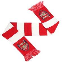 Arsenal Bar Scarf 2