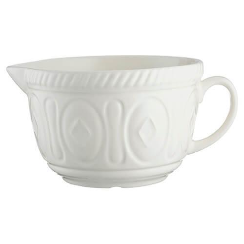 Mason Cash 26cm Earthenware Colour Mix Azure Mixing Bowl Kitchen Baking Bowls