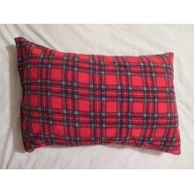 Catnip Fleece Cushion Medium