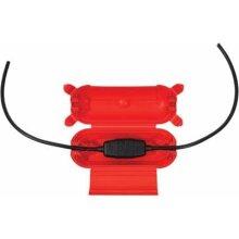 Weatherproof Outdoor Electrical Enclosure IP44 Mains Safe Box