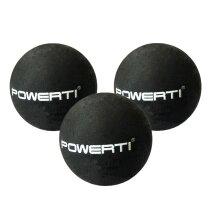 Double Yellow Dot Replacement Squash Balls