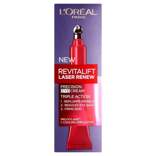 L'Oreal Paris Revitalift Laser Renew Anti-Ageing Eye Cream 15ml