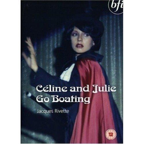 Celine And Julie Go Boating DVD [2006]
