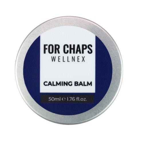 Calm Balm for Stress Incl. Essential Oils Lavender + Chamomile   50g