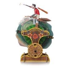 Harry Potter Moving Mechanical Model