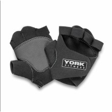 York Weight Lifting Gloves Heavy Duty Power Training Gym Exercise Bodybuilding
