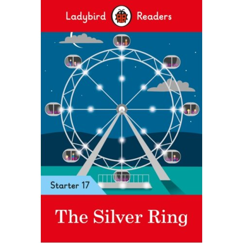 The Silver Ring  Ladybird Readers Start