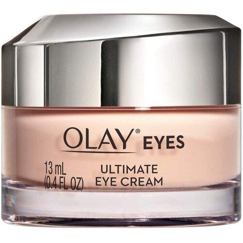 Olay Eyes Ultimate Eye Cream with 3-in-1 benefits Niacinamide, 15ml