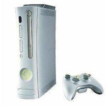 XBOX 360 60GB Console - Used