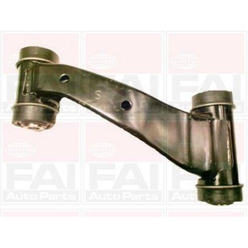 Front Left FAI Wishbone Suspension Control Arm SS672 for Nissan Primera 1.6 Litre Petrol (04/98-05/02)