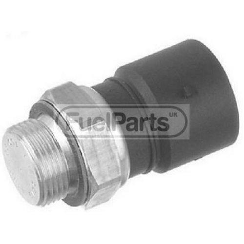 Radiator Fan Switch for Vauxhall Corsa 1.7 Litre Diesel (09/99-12/01)