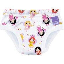 Bambino Mio, Potty Training Pants, Fairy, 18-24 Months