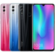 Honor 10 Lite Dual Sim | 64GB | 4GB RAM - Refurbished
