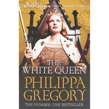 The White Queen - Used