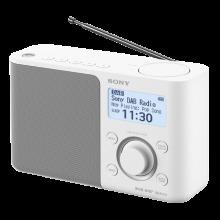 Sony XDR-S61D Portable DAB/DAB+ Radio