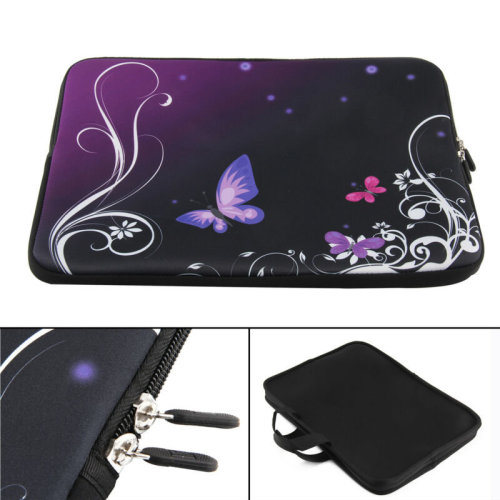 15.6''Laptop Sleeve Case Bag Shook for TOSHIBA Sony HP Asus Lenovo MSI