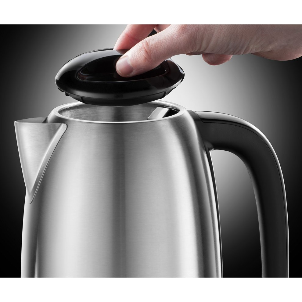 Russell Hobbs 23910 1.7L 3000W Brushed