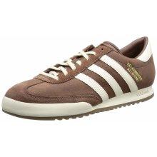 Adidas Originals Beckenbauer Allround Mens Brown Trainer Shoes