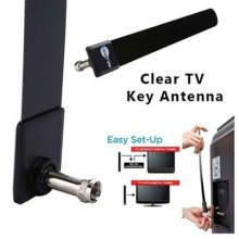 Home 1080p Indoor Antenna Cable Clear TV Key HDTV FREE TV Digital