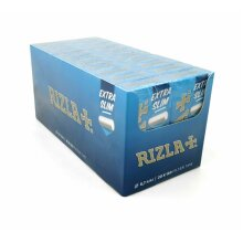 Rizla Extra Slim Filter Tips 5.7MM Cigarette x 120 New Pack