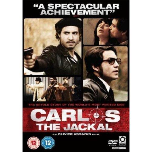 Carlos the Jackal - The Trilogy DVD [2010]