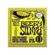 Ernie Ball Beefy Slinky Electric Guitar Strings 11-54