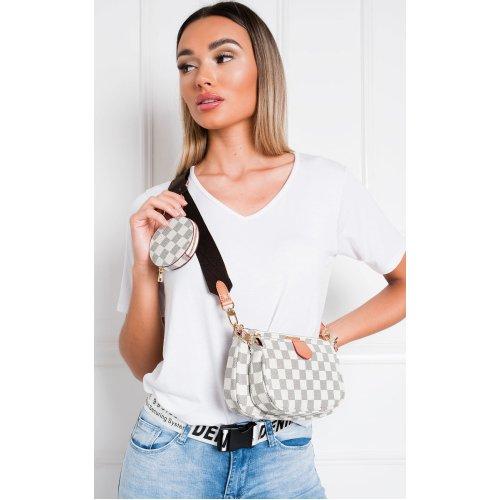 IKRUSH Womens Tara Shoulder Handbag