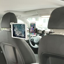 Universal Car Holder Suitable For iPad/Phone 360°