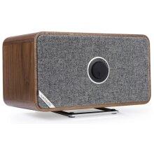 Ruark Audio MRx Connected Wireless Speaker Rich Walnut Veneer
