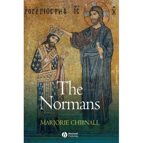 The Normans (The Peoples of Europe)