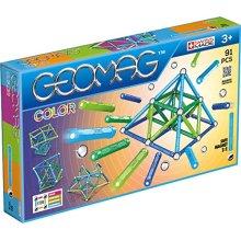 Geomag 263 Classic Building Set