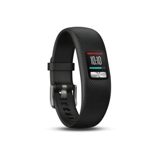 Garmin Black vivofit 4 Activity Tracker - Small/Medium