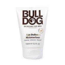 Bulldog Age Defence Moisturiser for Men 100ml