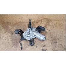 VAUXHALL ASTRA H REAR WIPER MOTOR   13105981 - Used