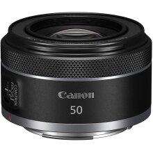 Canon RF 50mm F1.8 STM Lens