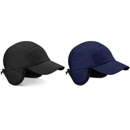 Beechfield Unisex Mountain Waterproof & Breathable Baseball Cap