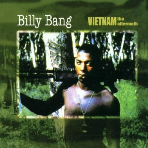 Billy Bang - Vietnam - the Aftermath [CD]