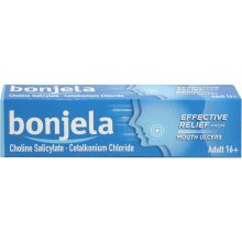 Bonjela for Adults 16+ Years 15g