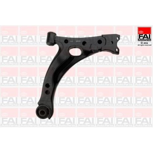 Front Right FAI Wishbone Suspension Control Arm SS431 for Toyota Carina 2.0 Litre Petrol (06/94-01/96)