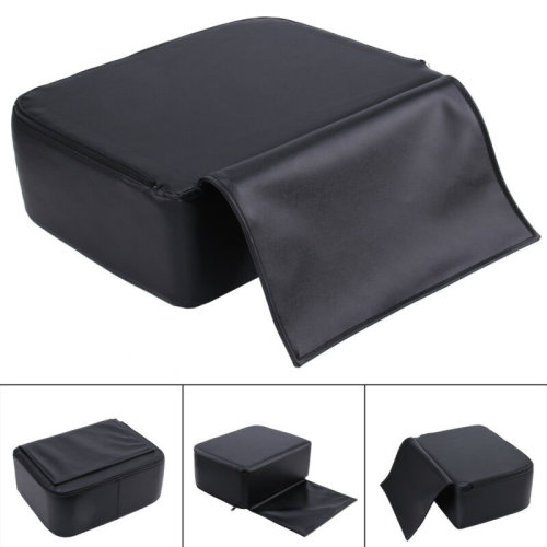 Child Booster Seat Cushion Barber Salon Spa Equipment Styling Chair Booster
