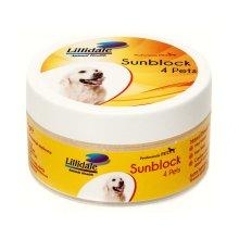 Lillidale Sunblock 4 Pets