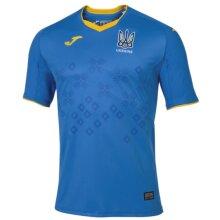 Ukraine Away Shirt 2020/21
