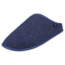 Ted Baker Simonn Mens Slippers Shoes in Blue