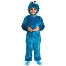 Sesame Street Cookie Monster Toddler Costume