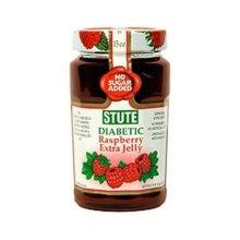 Stute Raspberry Seedless Jam   430g