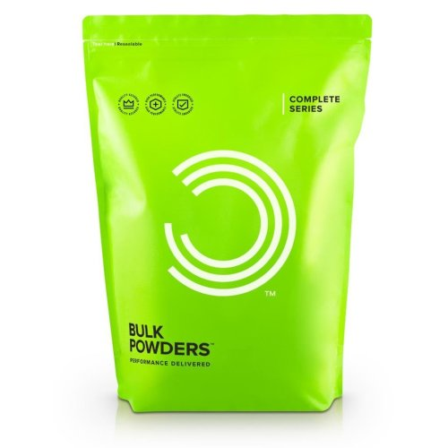 BULK POWDERS 500 g Orange Complete Hydration Drink Pouch