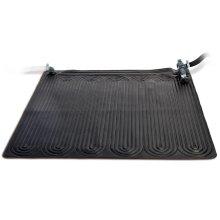 Intex Solar Heating Mat PVC 1.2x1.2m Black Hot Water Energy Sun Heater Panel